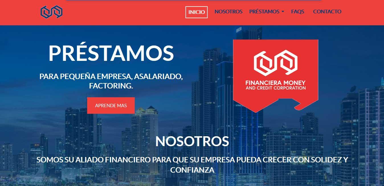 Financiera Money