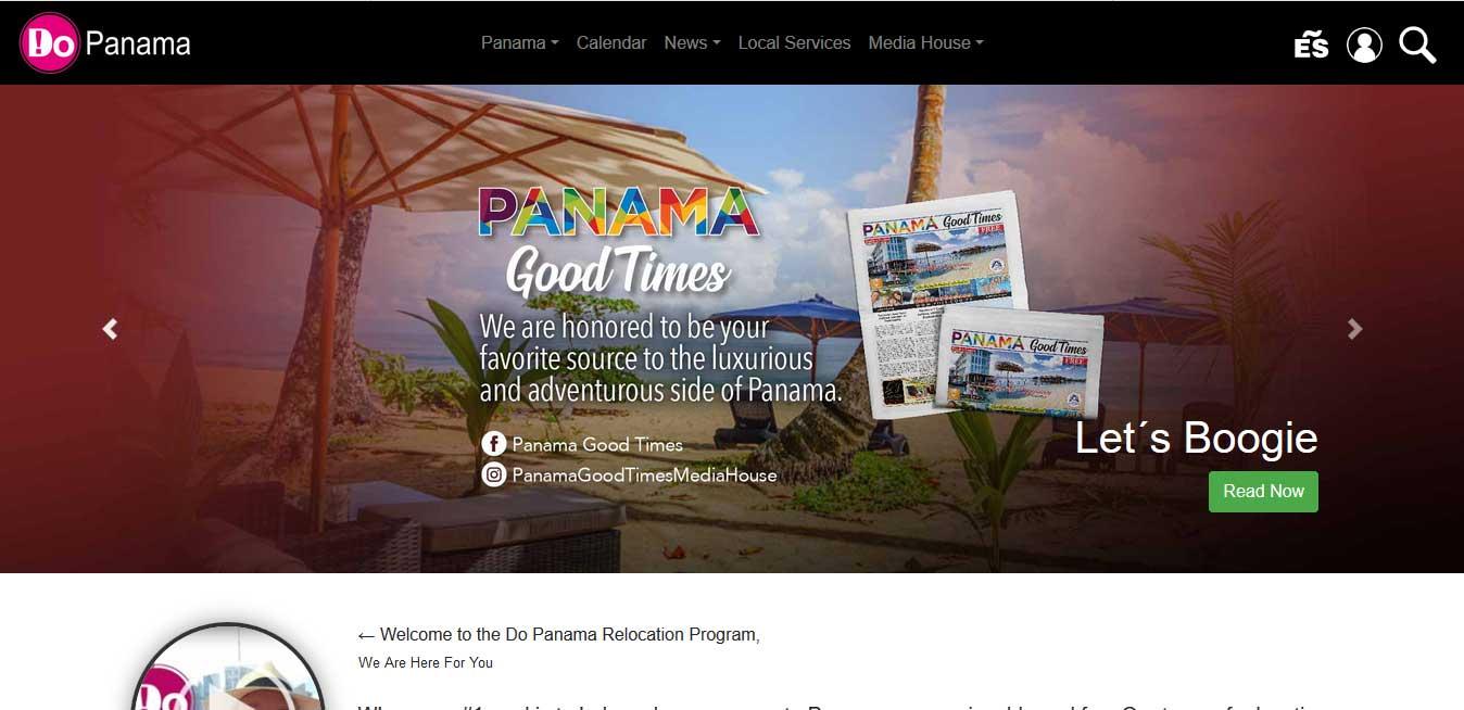 Do Panama