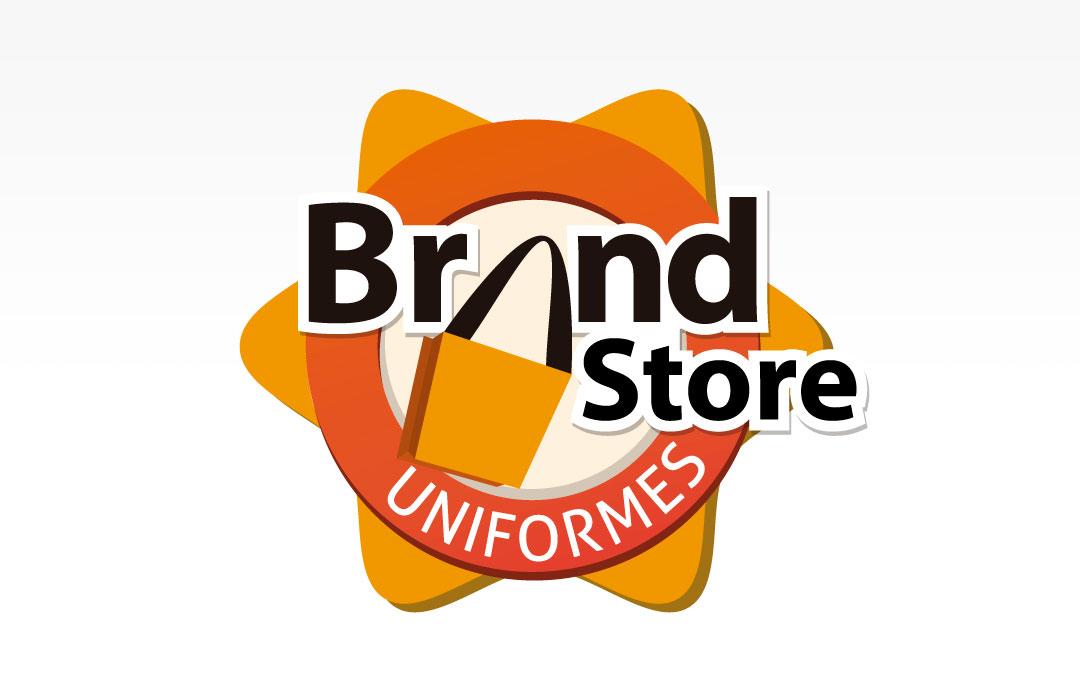 brand store