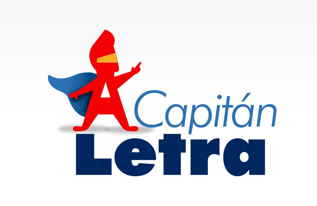 capitan letra