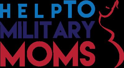 Help military moms