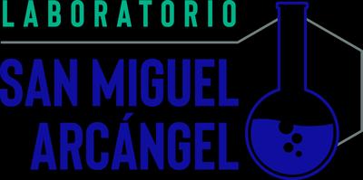 laboratorio San miguel Arcangel