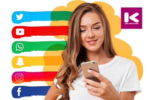 Redes Sociales Panamá